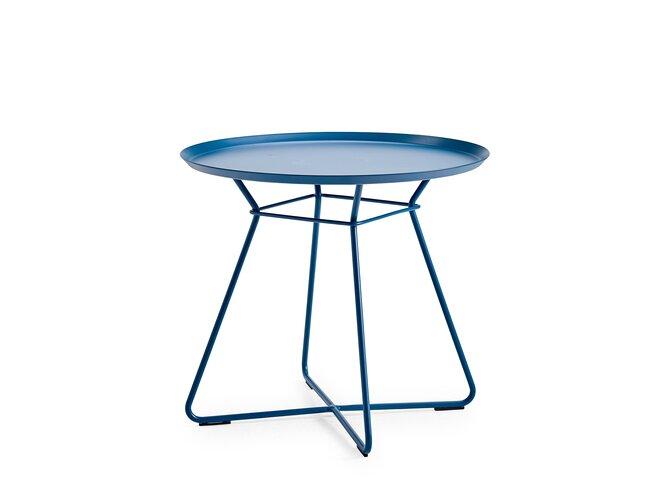 leya coffee table large orient ebony