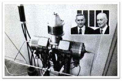 Der Jarret Motor