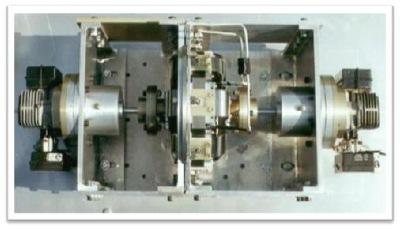 1997 Galileo Research