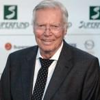 Berühmte Freimaurer heute: Karlheinz Böhm