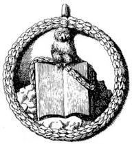 Die Eule der Minerva, das »Logo« der legendären Illuminaten, soz. dem Geheimbund der Geheimbünde