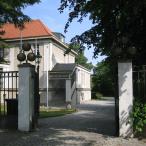 Logenhaus Heerstraße