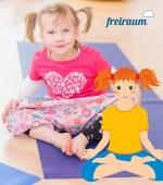Kinder-Yoga-Ausbildung Wien, Ausbildung Kinderyoga, Entspannung für Kinder, Yoga Übungen für Kinder, Kinderyoga, Kinder-Yoga, Kinderkurse Wien