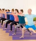 Yoga-Anfängerkurs in Wien: Yoga-Einsteigerkurs am Dienstag um 16 Uhr mit Andreas Rainer