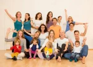 Das Team des FREIRAUM-Instituts in Wien