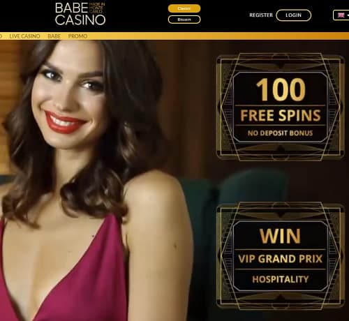 Babe Casino Review