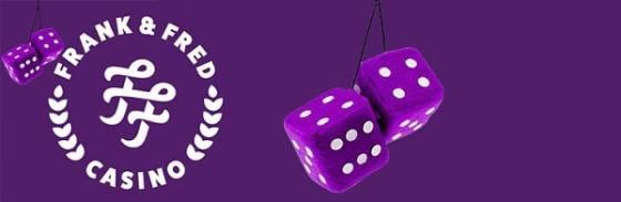 Frank & Fred Casino Spiele