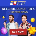 How to get 100% free bonus & 100 gratis spins to Euslot Casino?