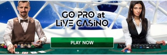 GoPro Casino free cash bonus