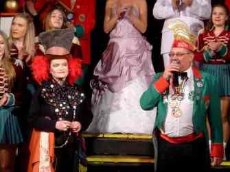 Karneval Freital Wurgwitz