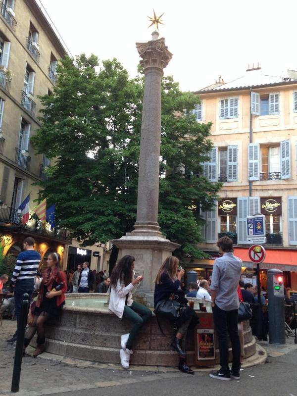 Aix_en_provence_place_des_augustins