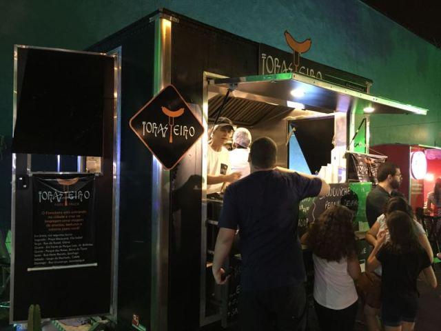 Food Park Carioca Forasteiro 01