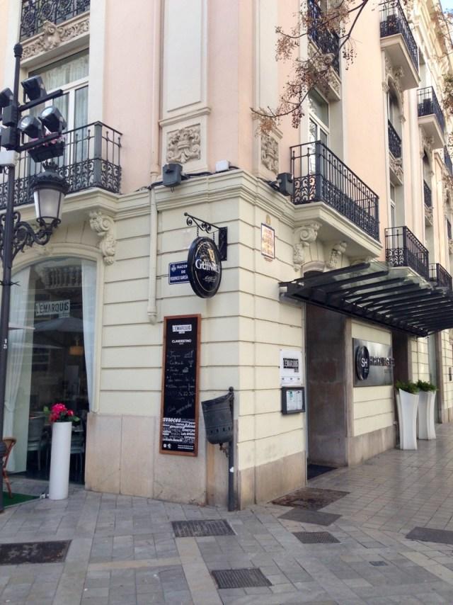Hotel SH lngles Boutique Hotel