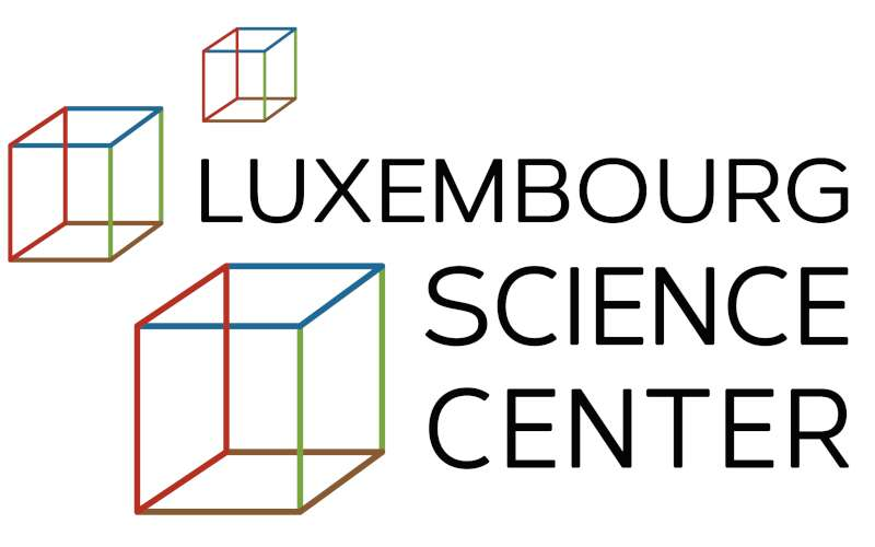 Logo Science Center