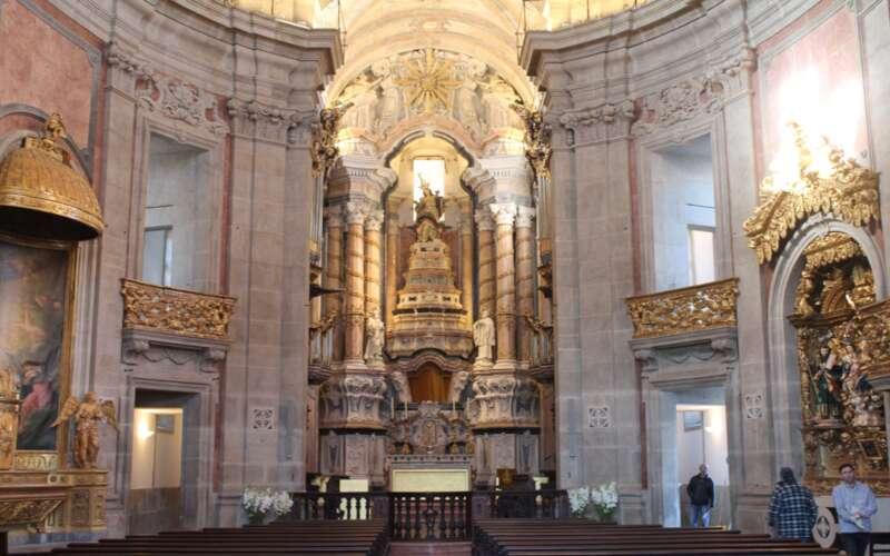 Clerigoskirche