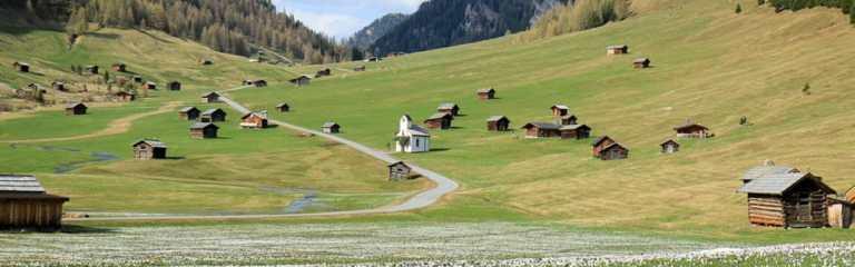 Klassenfahrt Tirol Pfunds Alm
