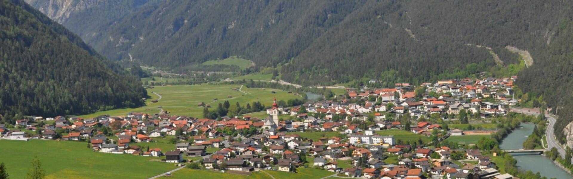 Klassenfahrt Tirol Pfunds