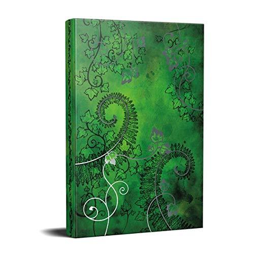Das Schwarze Auge - Notizbuch der Elfen (Das Schwarze Auge - Zubehör)