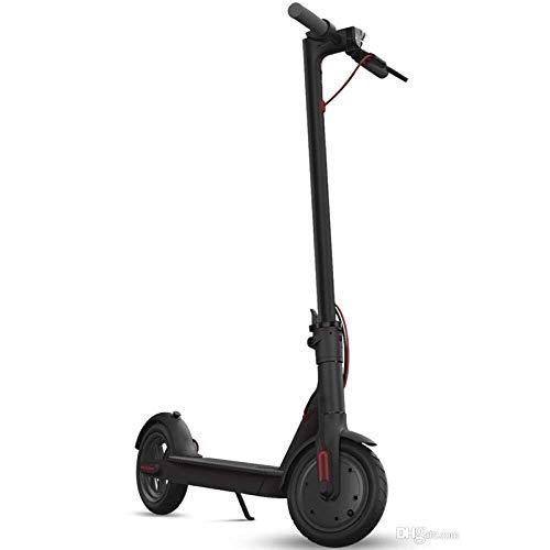 elrofu E-Scooter MF365, 25 km/h, 350 Watt, 7,8 Ah Lithium-Akku, Elektro Cityroller, E-Tretroller, E-Roller, Elektro Tretroller Elektroroller, Futura