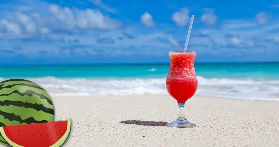 Münchner Sommer-Cocktail