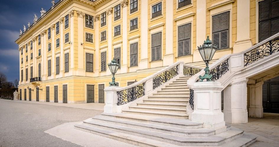 Wien Besuch