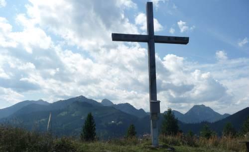 Bergtour Sulzberg