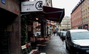 Trachtenvogl Reichenbachstrasse