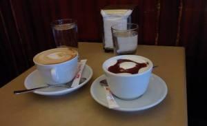 Cappuccino München