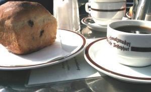 Cafe Frischhut