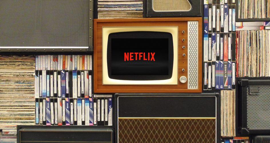 Netflix Serien