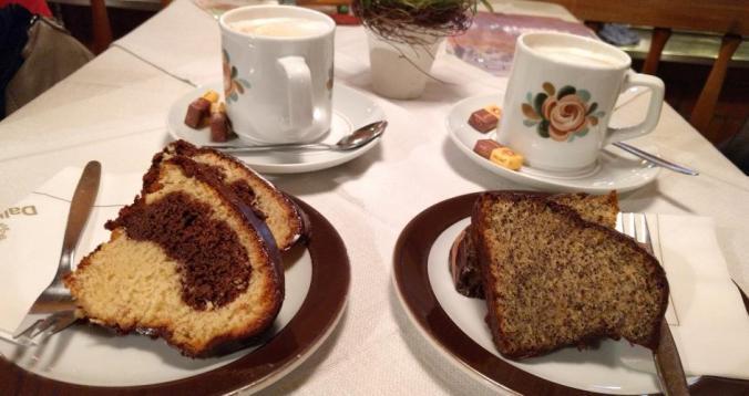 Guglhupf Kuchen