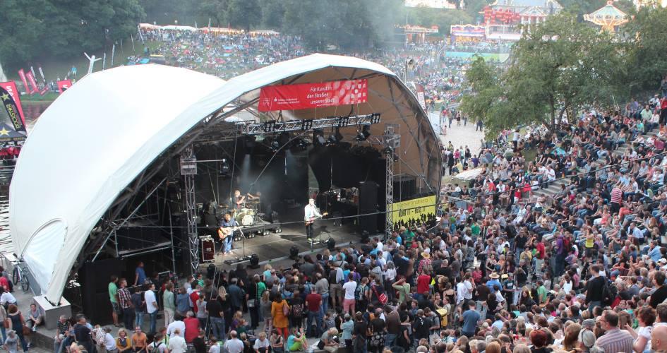 Theatron München