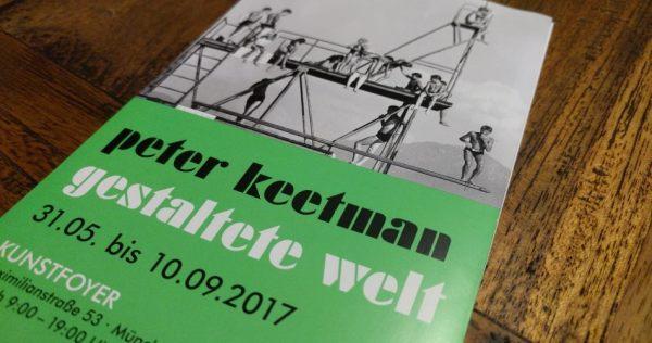 Peter Keetman Kunstfoyer