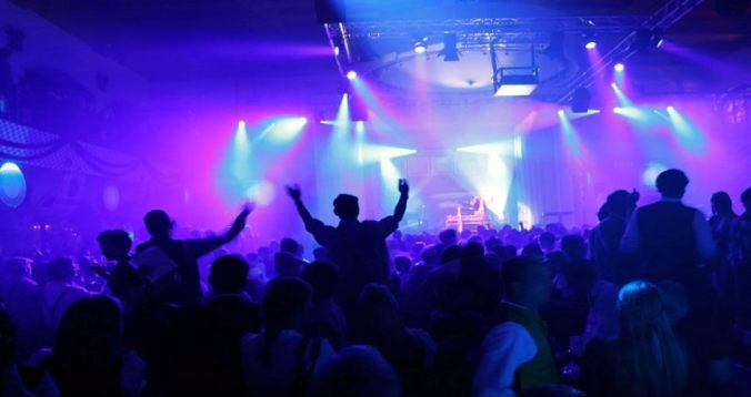 Wiesn Clubbing