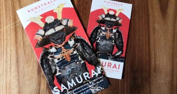 Samurai Kunsthalle