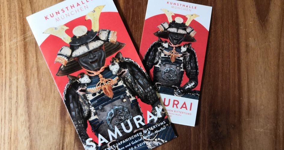 Samurai - Pracht des japanischen Rittertums