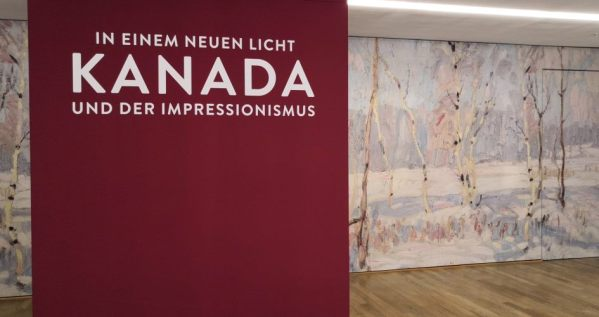 Kanada Kunsthalle