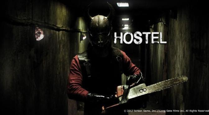 """Movie Park holt mit """"Hostel"""" weitere Filmlizenz zum Halloween Horror Fest"""