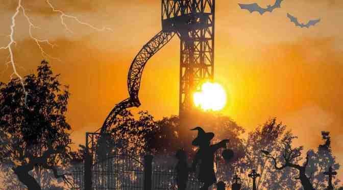 """Skyline Park – Happy Halloween 2019 mit neuer """"Gruselscheune""""!"""