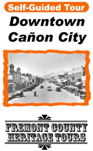Downtown Canon City Tour