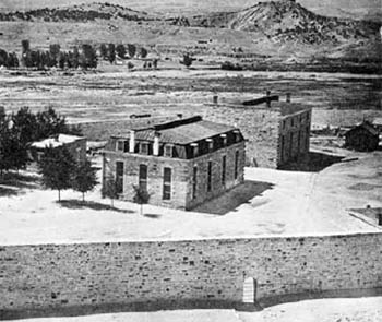 Colorado Territorial Prison