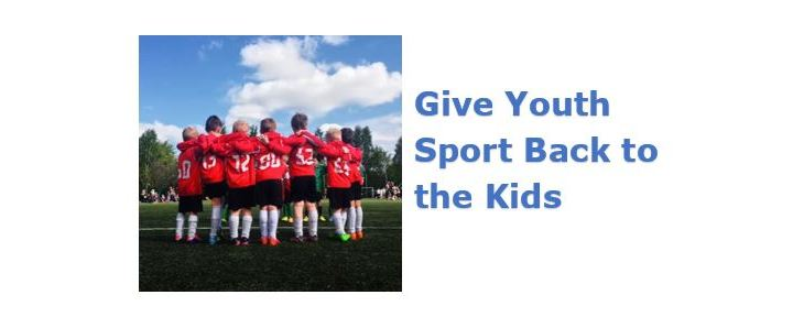 c036a700f Give Youth Sports Back to the Kids – Fremont Youth Soccer Club
