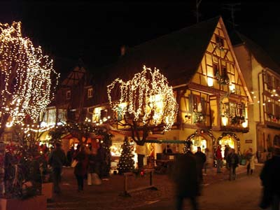 Regional Christmas Traditions In France French Christmas