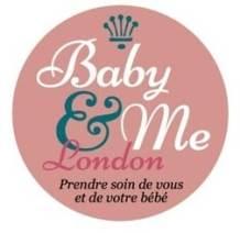 Logo Baby & Me