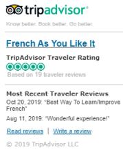 tripadvisor french as you like it
