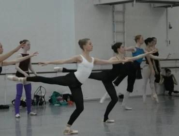 フランスのバレエ学校:リヨン国立高等音楽院の留学情報