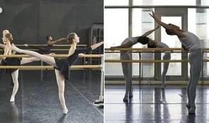 フランスのバレエ留学、ボルドーのバレエ学校オーディション
