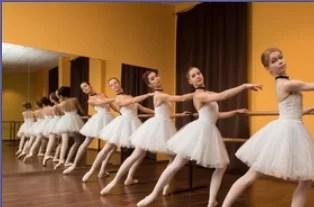 パリ・オペラ座バレエ団の公開オーディション情報2018年