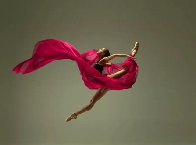 バレエの悩み:コンテンポラリーダンスをもっと踊れるようになるには?