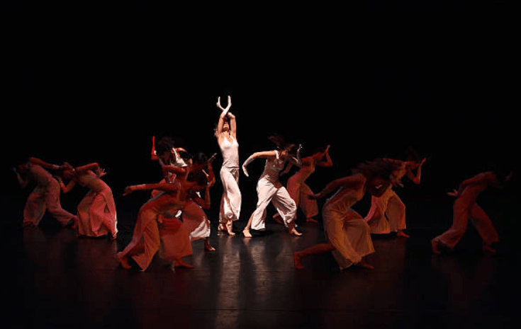 世界のバレエ団オーディション:イングリッシュナショナルバレエ団 2019